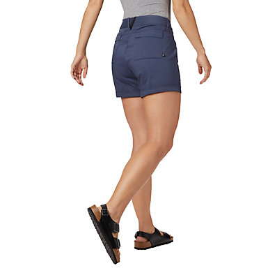 Women's Hardwear AP™ Short  Hardwear AP™ Short | 492 | 10, Zinc, back