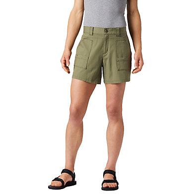 Women's Cascade Pass™ Short Cascade Pass™ Short   514   0, Light Army, front