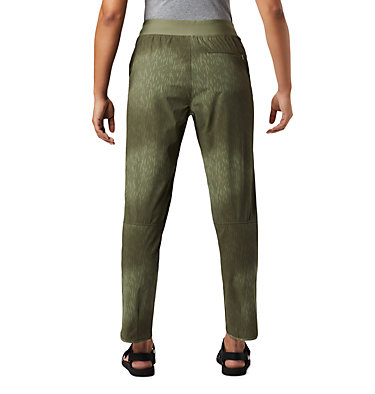 Women's Railay™ Ankle Pant Railay™ Ankle | 004 | L, Light Army, back