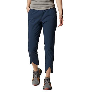 Women's Railay™ Ankle Pant Railay™ Ankle | 004 | L, Zinc Printed, front