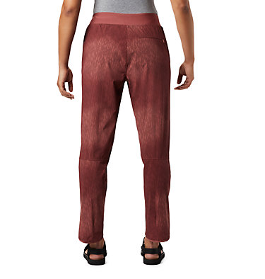 Women's Railay™ Ankle Pant Railay™ Ankle | 004 | L, Washed Rock, back