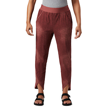 Women's Railay™ Ankle Pant Railay™ Ankle | 004 | L, Washed Rock, front