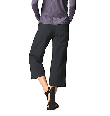 Women's Railay™ Capri Railay™ Capri | 333 | L, Dark Storm, back