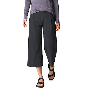 Women's Railay™ Capri Railay™ Capri | 333 | L, Dark Storm, front