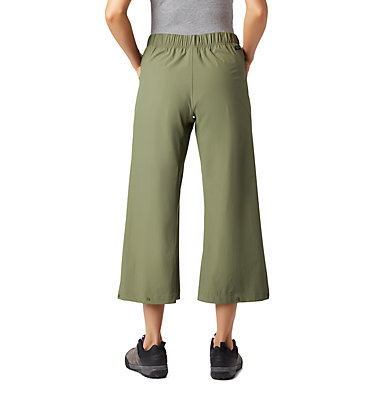 Women's Railay™ Capri Railay™ Capri | 333 | L, Light Army, back