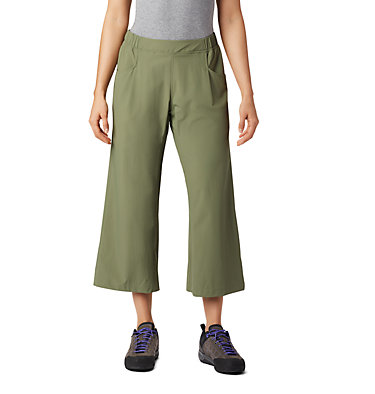 Women's Railay™ Capri Railay™ Capri | 333 | L, Light Army, front