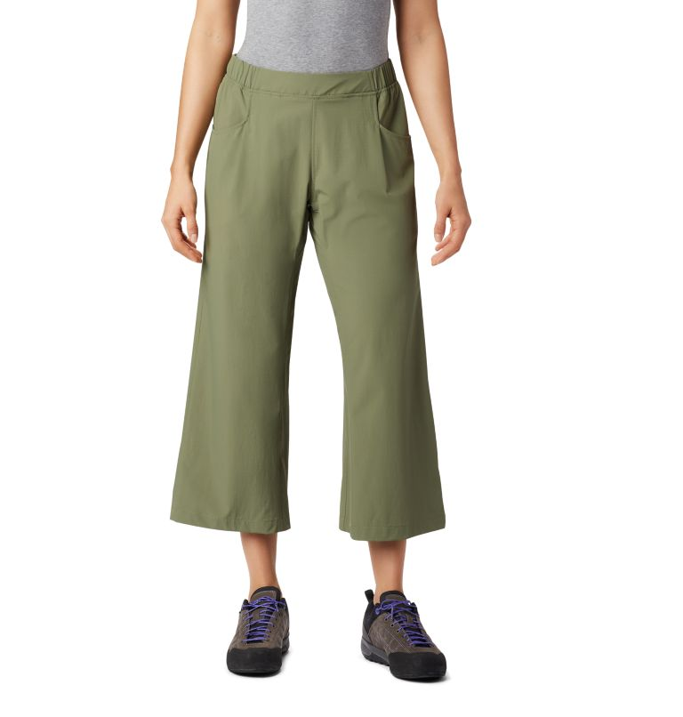 Women's Railay™ Capri Women's Railay™ Capri, front