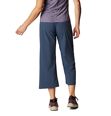 Women's Railay™ Capri Railay™ Capri | 333 | L, Zinc, back