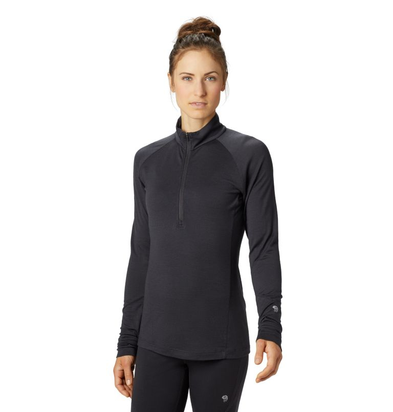 Women's Diamond Peak™ 1/2 Zip Women's Diamond Peak™ 1/2 Zip, front