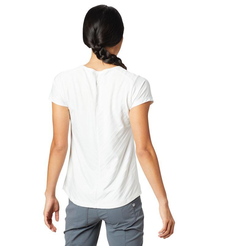Women's Mighty Stripe™ Short Sleeve T-Shirt Women's Mighty Stripe™ Short Sleeve T-Shirt, back