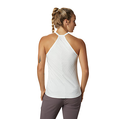 Women's Mighty Stripe™ Tank  Mighty Stripe™ Tank | 792 | L, Fogbank, back