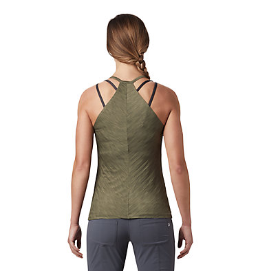 Women's Mighty Stripe™ Tank  Mighty Stripe™ Tank | 792 | L, Light Army, back