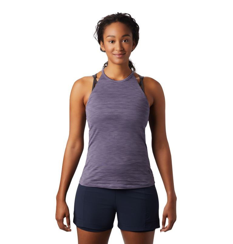 Women's Mighty Stripe™ Tank Women's Mighty Stripe™ Tank, front