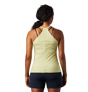 Women's Mighty Stripe™ Tank  Mighty Stripe™ Tank | 792 | L, Lantern, back