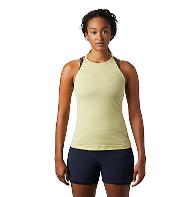 Women's Mighty Stripe™ Tank  Mighty Stripe™ Tank | 792 | L, Lantern, front