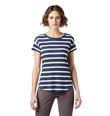 Women's Lookout™ Short Sleeve T-Shirt Lookout™ Short Sleeve T   493   L, Heather Zinc, front