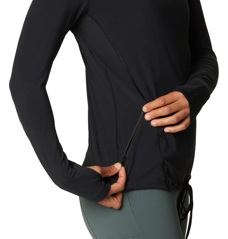 Women's Crater Lake™ Long Sleeve Hoody Women's Crater Lake™ Long Sleeve Hoody, a3