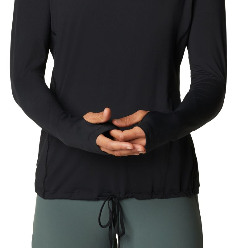 Women's Crater Lake™ Long Sleeve Hoody Women's Crater Lake™ Long Sleeve Hoody, a4
