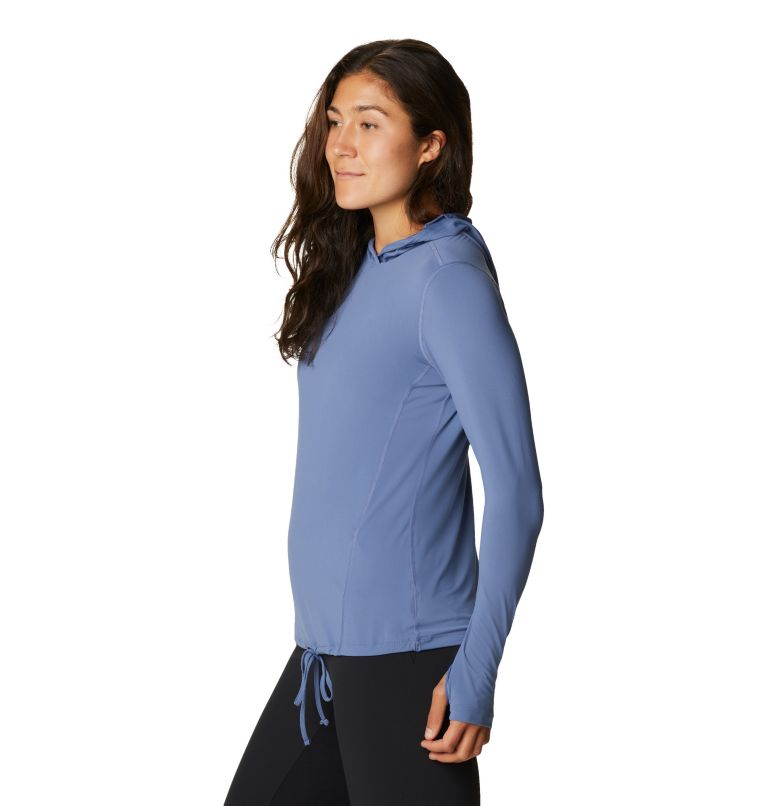 Women's Crater Lake™ Long Sleeve Hoody Women's Crater Lake™ Long Sleeve Hoody, a1