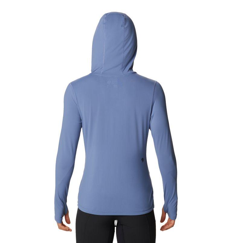 Women's Crater Lake™ Long Sleeve Hoody Women's Crater Lake™ Long Sleeve Hoody, back