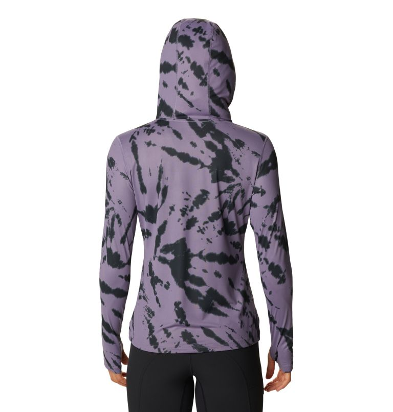 Women's Crater Lake™ Long Sleeve Hoody Women's Crater Lake™ Long Sleeve Hoody, back