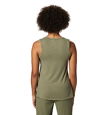 Women's Everyday Perfect™ Muscle Tank  Everyday Perfect™ Muscle Tank | 333 | XL, Light Army, back
