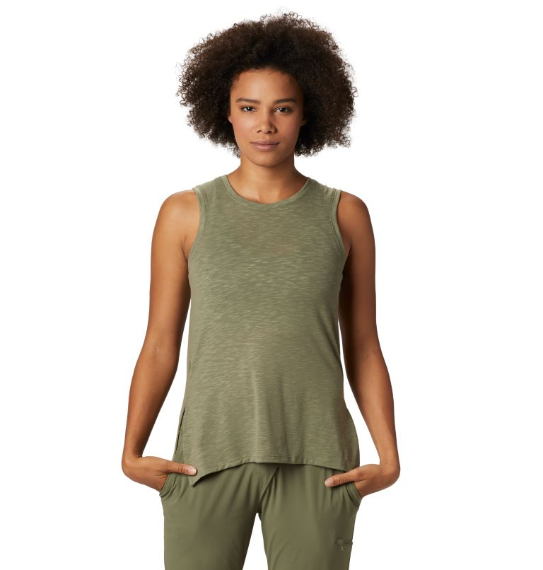 Women's Everyday Perfect™ Muscle Tank  Women's Everyday Perfect™ Muscle Tank, front