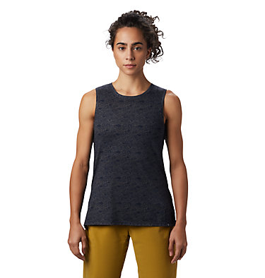 Women's Everyday Perfect™ Muscle Tank  Everyday Perfect™ Muscle Tank | 514 | S, Dark Zinc, front