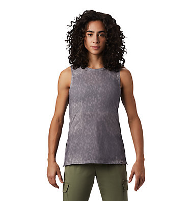 Women's Everyday Perfect™ Muscle Tank  Everyday Perfect™ Muscle Tank | 333 | XL, Mystic Purple, front
