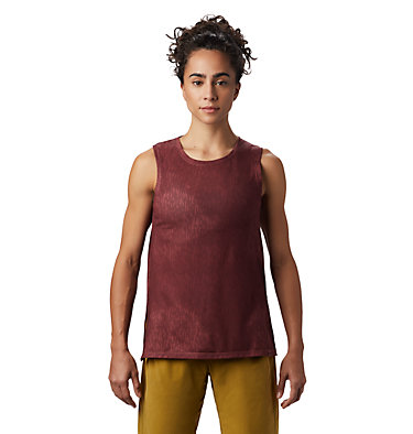 Women's Everyday Perfect™ Muscle Tank  Everyday Perfect™ Muscle Tank | 514 | S, Washed Rock, front
