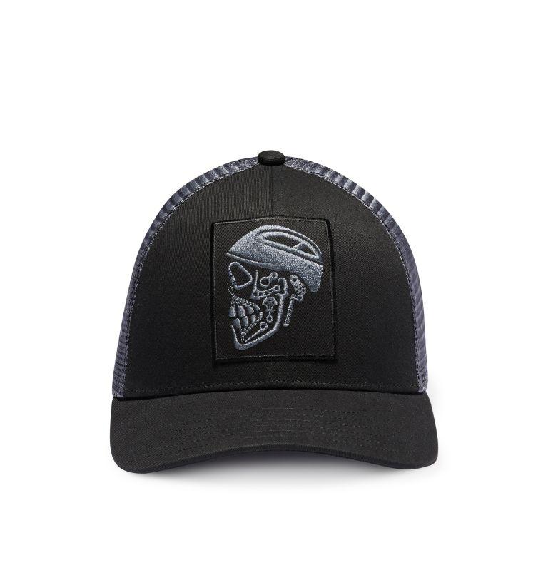 X-Ray™ Trucker Hat | 010 | O/S X-Ray™ Trucker Hat, Black, a1