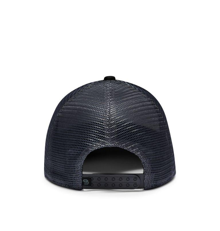 X-Ray™ Trucker Hat | 010 | O/S X-Ray™ Trucker Hat, Black, back