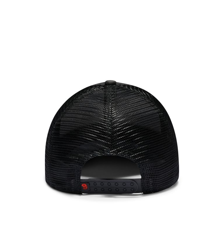 X-Ray™ Trucker Hat | 012 | O/S X-Ray™ Trucker Hat, Void, back