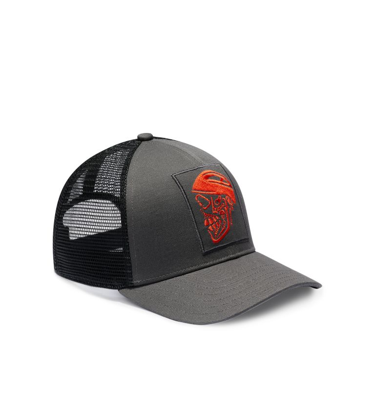 X-Ray™ Trucker Hat | 012 | O/S X-Ray™ Trucker Hat, Void, front