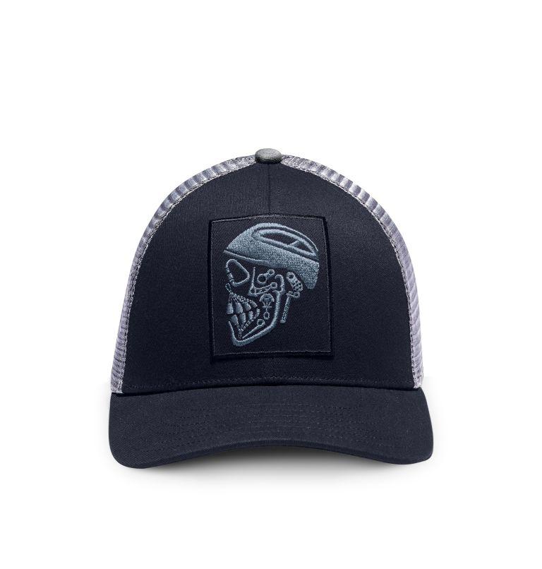 X-Ray™ Trucker Hat | 406 | O/S X-Ray™ Trucker Hat, Dark Zinc, a1