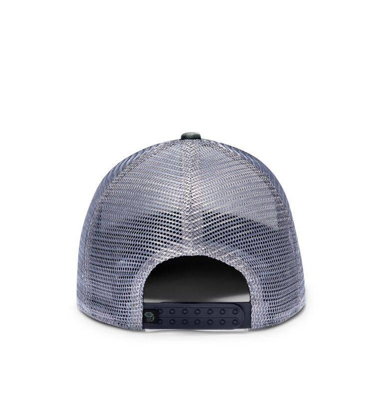 X-Ray™ Trucker Hat | 406 | O/S X-Ray™ Trucker Hat, Dark Zinc, back