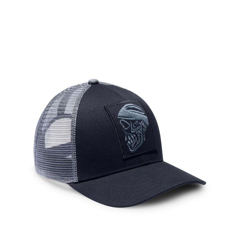 X-Ray™ Trucker Hat | 406 | O/S X-Ray™ Trucker Hat, Dark Zinc, front