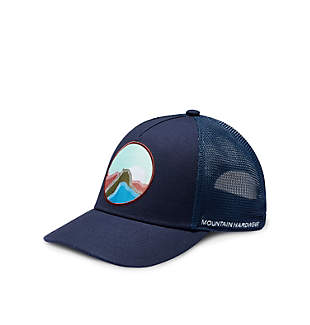 Women's Pinicle™ Trucker Hat
