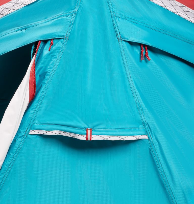 ACI™ 3 Tent | 675 | O/S ACI™ 3 Tent, Alpine Red, a3