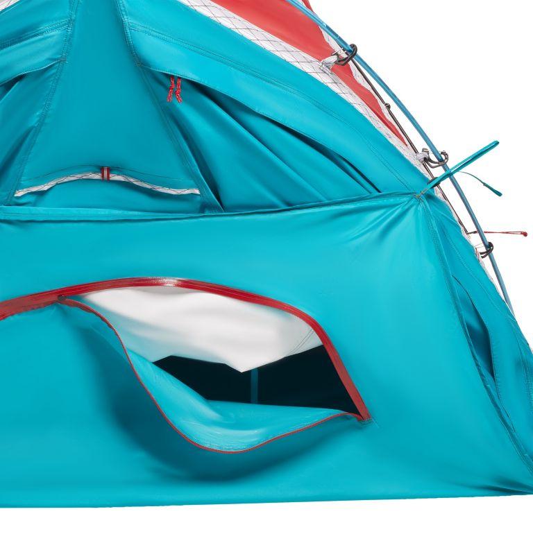 ACI™ 3 Tent | 675 | O/S ACI™ 3 Tent, Alpine Red, a5