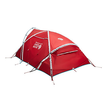ACI™ 3 Tent ACI™ 3 Tent | 675 | O/S, Alpine Red, back