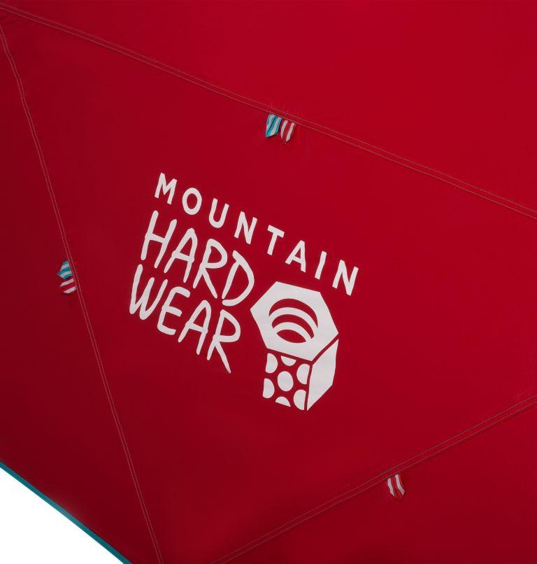 AC™ 2 Tent | 675 | O/S Tente AC™ 2, Alpine Red, a2