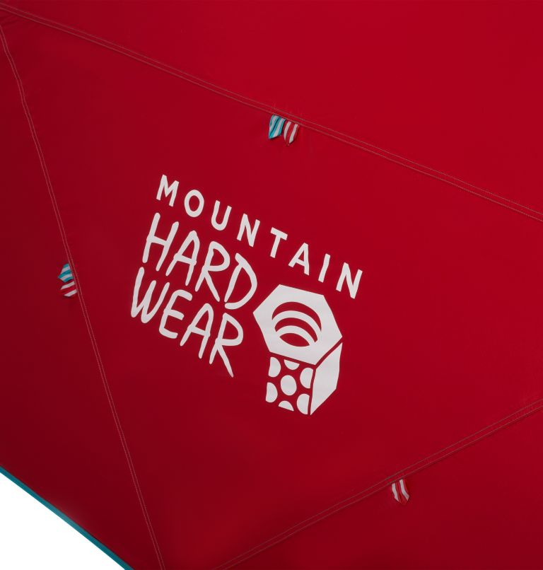 AC™ 2 Tent   675   O/S AC™ 2 Tent, Alpine Red, a2