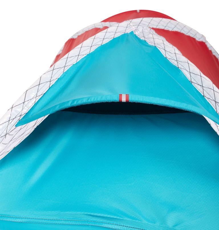 AC™ 2 Tent | 675 | O/S Tente AC™ 2, Alpine Red, a5
