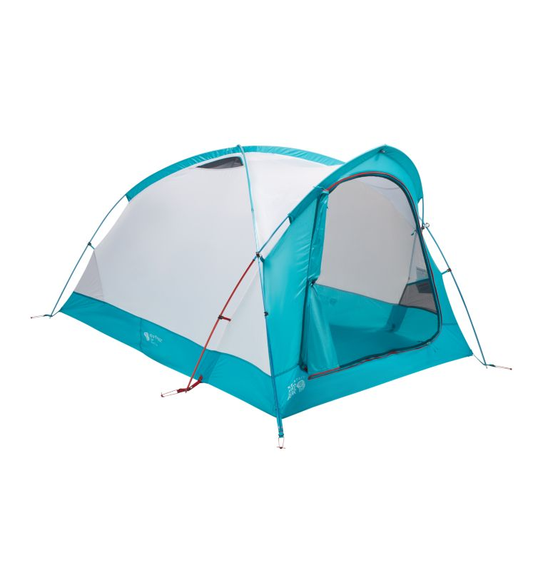 Outpost™ 2 Tent | 675 | O/S Outpost™ 2 Tent, Alpine Red, a1
