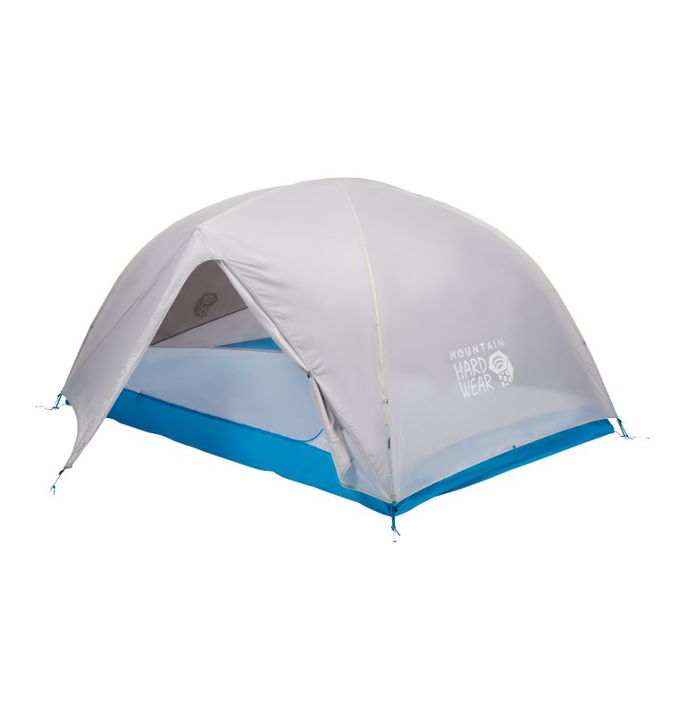 Aspect™ 3 Tent | 063 | O/S Aspect™ 3 Tent, Grey Ice, a1
