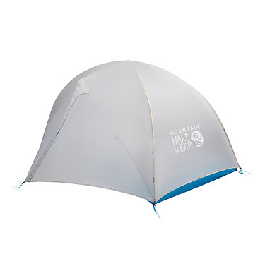 Aspect™ 3 Tent Aspect™ 3 Tent   063   O/S, Grey Ice, back