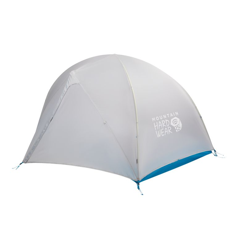 Aspect™ 3 Tent | 063 | O/S Aspect™ 3 Tent, Grey Ice, back