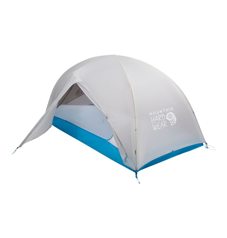 Aspect™ 2 Tent   063   O/S Aspect™ 2 Tent, Grey Ice, a4