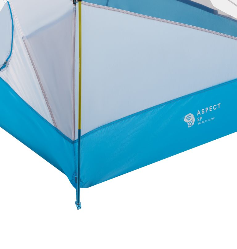 Aspect™ 2 Tent   063   O/S Aspect™ 2 Tent, Grey Ice, a6
